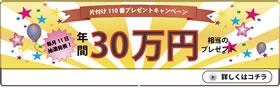 【ご依頼者さま限定企画】兵庫片付け110番毎月恒例キャンペーン実施中!