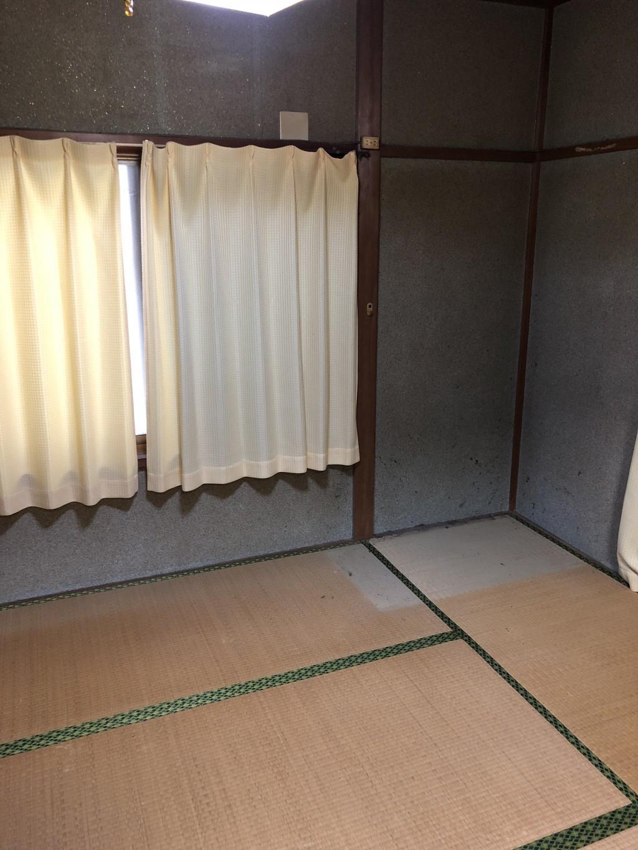 【姫路市】引越しの際に出る不用品(家具や仏壇)の回収ご依頼☆お部屋がすっかり綺麗になりお喜びいただけました!