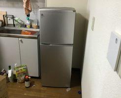 【神戸市灘区】冷蔵庫と洗濯機の不用品回収処分 お客様の声