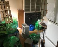 【尼崎市】家の片付けと簡易清掃ご依頼 お客様の声