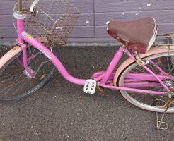 【西宮市】自転車の出張不用品回収・処分ご依頼