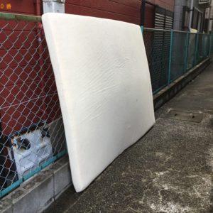 【神戸市東灘区】低反発マットレス、布団、家庭ごみなどの回収・処分