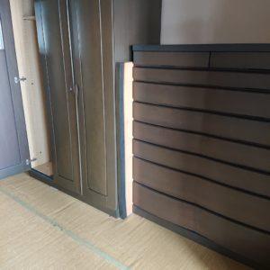 【宝塚市】冷蔵庫、食器棚、整理タンス、ローテーブル等の回収・処分