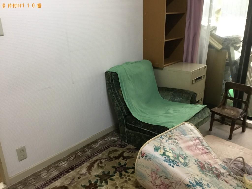 【宝塚市梅野町】家具の移動のご依頼 お客様の声