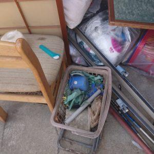 【伊丹市】軽トラック1台程度の出張不用品回収・処分ご依頼