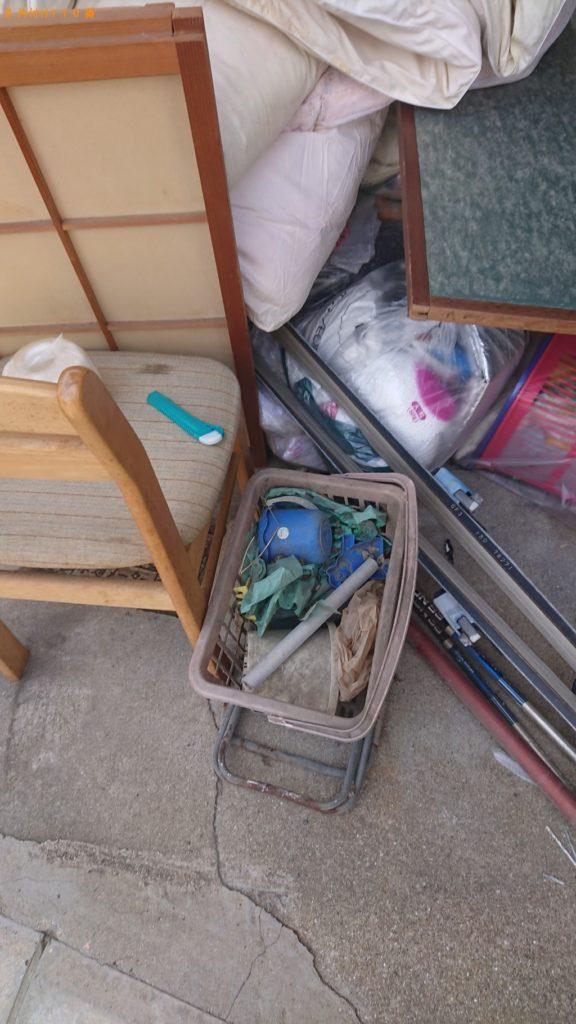 【伊丹市】軽トラック1台程度の出張不用品回収・処分ご依頼 お客様の声