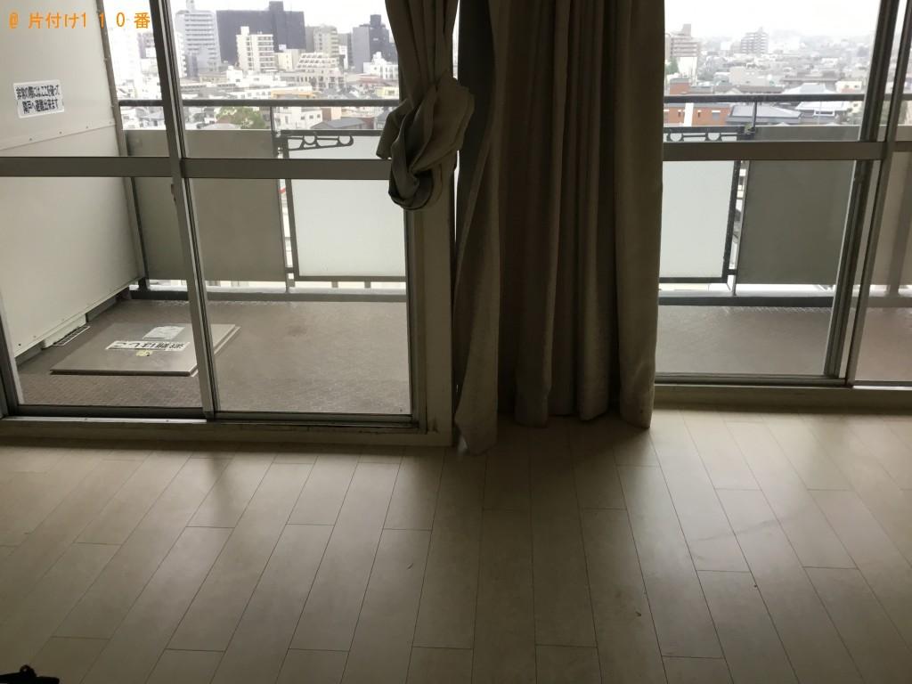 【尼崎市東難波町】ダイニングテーブル、椅子の回収 お客様の声