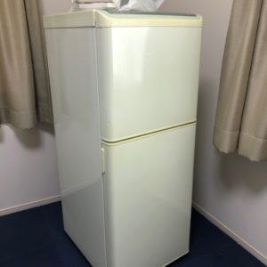 【加古川市加古川町】冷蔵庫、タンス、シングルベッド等の回収・処分