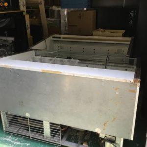 【宝塚市宮の町】ショーケース型の冷蔵庫の回収・処分ご依頼