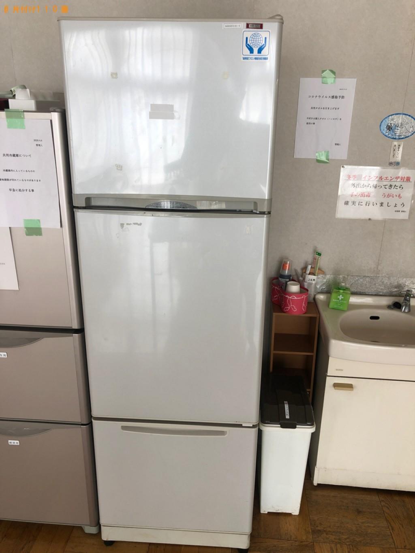 【姫路市飾磨区】冷蔵庫の回収・処分ご依頼 お客様の声