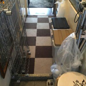 【西宮市両度町】ゴミ箱、金属の棒、金属の板の回収・処分ご依頼
