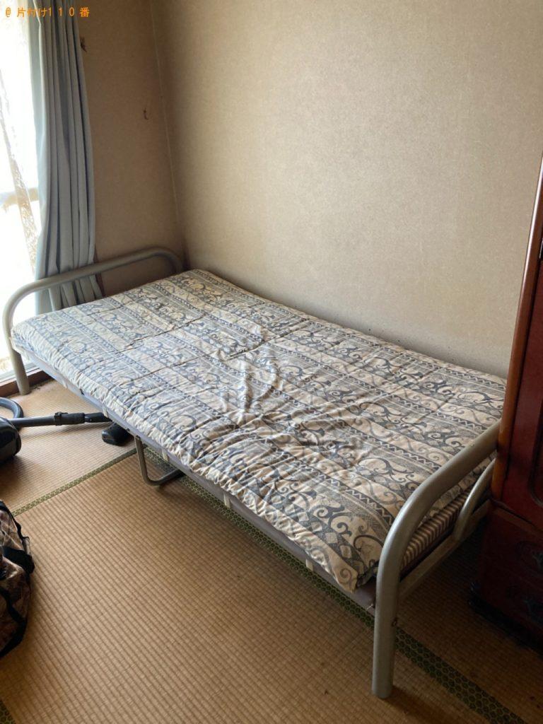 【福崎町】遺品整理に伴いテレビ、エアコン、クローゼット等の回収・処分