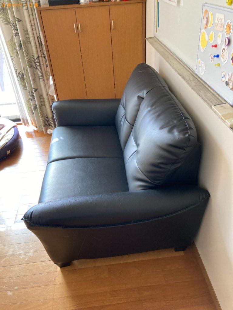【姫路市】タンス、ソファー、椅子、学習机の回収・処分ご依頼 お客様の声