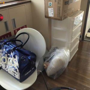 【神戸市灘区】冷蔵庫、洗濯機、カーペット、ソファー等の回収・処分