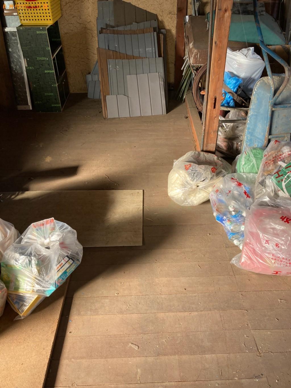 【たつの市誉田町】タイヤ、ダンボール、キーボード等の回収・処分