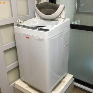 【神戸市灘区寺口町】洗濯機の回収・処分ご依頼 お客様の声