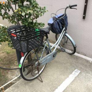 【西宮市若草町】自転車の回収・処分ご依頼 お客様の声