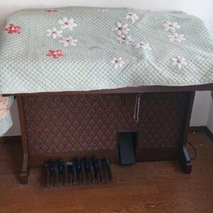 【神戸市長田区】エレクトーンの回収・処分ご依頼 お客様の声