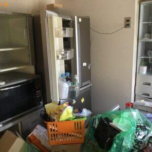 【尼崎市】冷蔵庫、洗濯機、タンス、ソファー等の回収・処分ご依頼