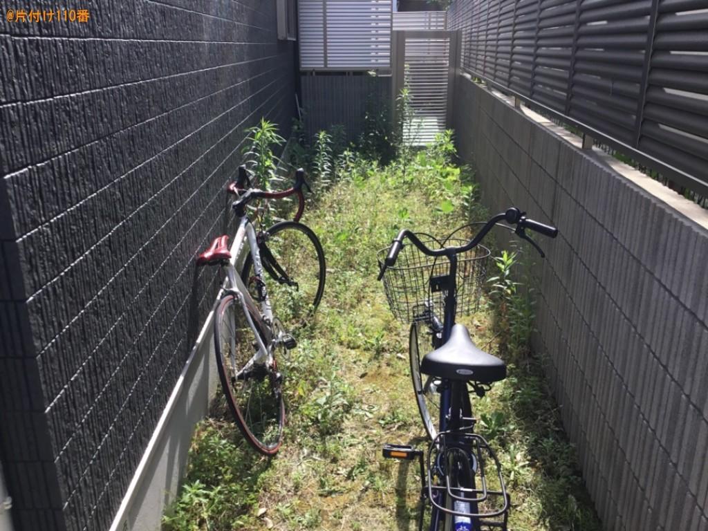 【尼崎市】草刈り作業ご依頼 お客様の声
