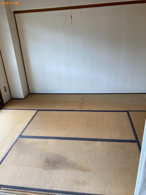 【神戸市】仏壇、衣類収納ケース、かご、一般ごみ、小型家電等の回収