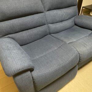 【尼崎市西立花町】二人掛けソファーの回収・処分ご依頼 お客様の声